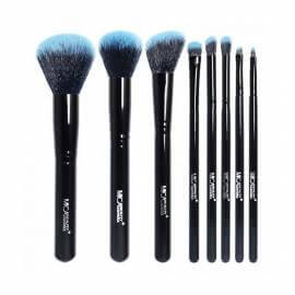 Blue Brush Set-8pcs 1