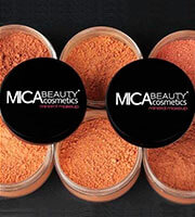 Mica Beauty Cosmetics Makeup